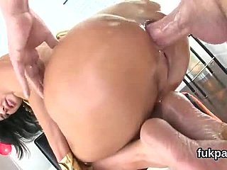 Bent over, Ass, Assfucking, Anal, Doggystyle, Flashing, Asshole