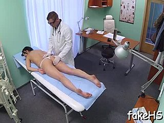 Slut, Tight, Sex, Hospital, Patient, Sucking, Fucking