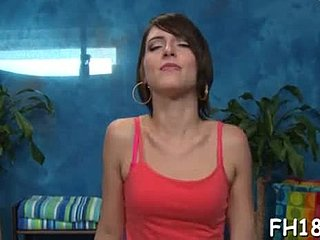high end glad slutmassage blond
